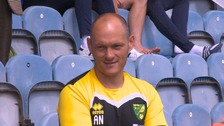 Norwich City manager Alex Neil won't get carried away with tonight's game at Newcastle - whatever the outcome