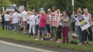 County Durham teaching assistants' contract decision to be revealed