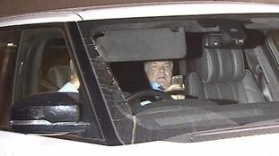 Former Bolton boss Sam Allardyce loses England manager job
