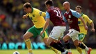 Check out the latest in the football here, including Aston Villa v Norwich