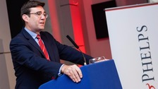 "Andy Burnham to warn of 'hard Brexit"" in conference speech"