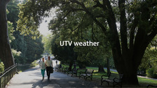 NI Weather Forecast