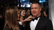 Brad Pitt pulls out of film premiere following break-up