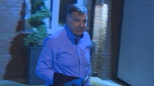 Sam Allardyce quits as England manager after 67 days