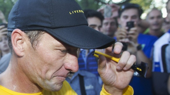 Lance Armstrong's Tour de France titles will not be awarded to any other riders