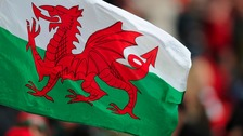 Report suggests there's been a drop in 'Welsh happiness levels'