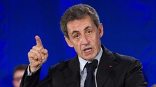 Sarkozy would give Britain 'chance to reverse Brexit vote'