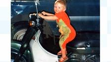 Ben Needham: Detectives looking into missing toddler's footwear