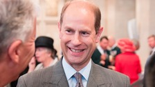 Prince Edward to visit the region