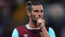 West Ham investigate Carroll and Randolph drunk claims