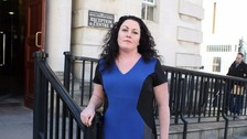 Sex worker Laura Lee has been granted a judicial review on NI's prostitution laws.