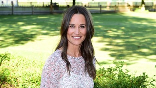 Photos 'stolen from Pippa Middleton iCloud account' barred from publication by judge
