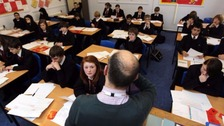 Cuts to teachers salaries in Jersey can now go ahead