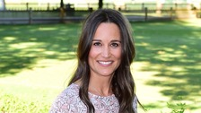 'Hacked' Pippa Middleton photos banned from publication