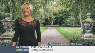Wales Weather: Autumn with summer temperatures!