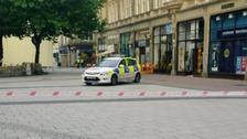Queen Street Cardiff