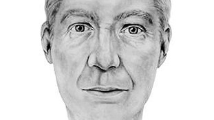 Could this picture solve the mystery identity of a skull dredged up by fishermen in the Channel?
