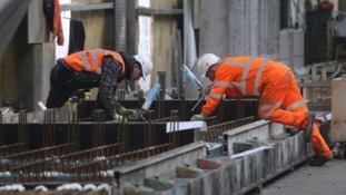 Latest figures show rise in NI employment