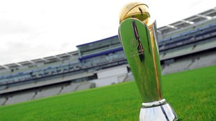 Study suggests Edgbaston Stadium will gain a £25.3m economic boost from ICC Champions Trophy 2017