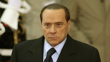 Italy&#x27;s former Prime Minister Silvio Berlusconi