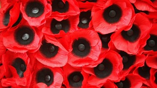 Poppy Appeal launches in Lincolnshire