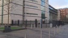 Belfast Courts