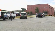 Teacher and pupils injured in US primary school shooting