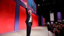 Robert Peston: How Labour rebels strengthened Jeremy Corbyn