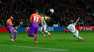 Champions League match report: Celtic 3-3 Man City