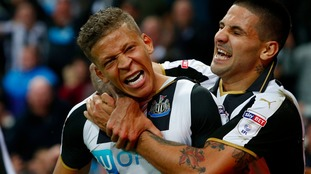 Championship match report: Newcastle 4-3 Norwich