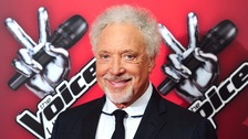 Sir Tom Jones will return to The Voice UK when it airs on ITV