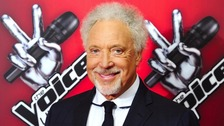 Sir Tom Jones returns to The Voice UK
