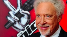 He's back! Sir Tom Jones returns to The Voice