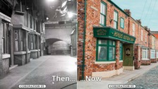 Coronation Street celebrates 9000th episode