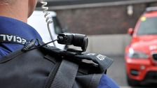 Police body cameras cut complaints against officers by 93%
