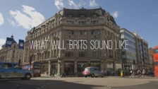 The changing sound of Britain (and Brum)