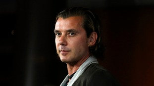 Gavin Rossdale will complete the panel.