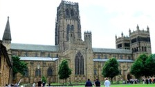 Durham Cathedral - A World Heritage site