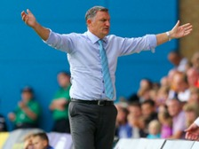 Coventry manager Tony Mowbray 'resigns'