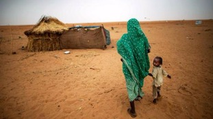 Children among 200 killed in chemical weapon attacks in Darfur, Amnesty says