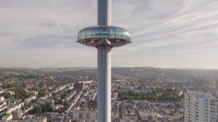 i360 tower
