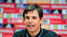 Ramsey out as Coleman names World Cup Qualifiers squad