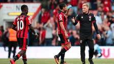 "Eddie Howe ""not interested"" in England Job"