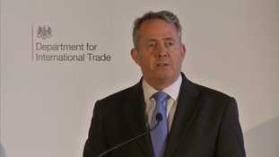 Liam Fox:  UK has golden opportunity to forge a new role for ourselves in world