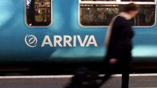 Police appeal after alleged sexual assault on train