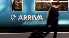 Teen girl sexually assaulted on train in 'shocking' attack