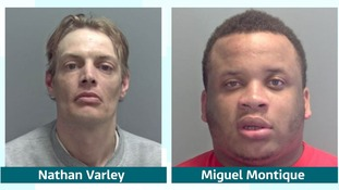 Norfolk drug dealers supplying heroin jailed