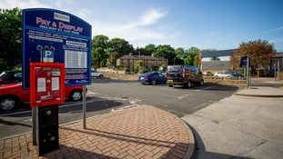 UK's cheapest car park in Dewsbury charges 5p an hour