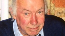 GUILTY: A jury's verdict in the murder of elderly businessman Roy Blackman