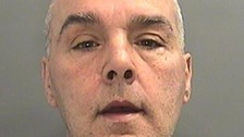 Man jailed for murdering neighbour on his doorstep